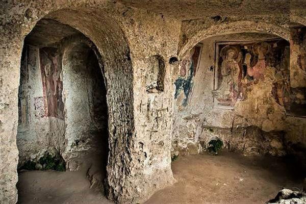 Flussi turistico-archeologici-spirituali magnogreci