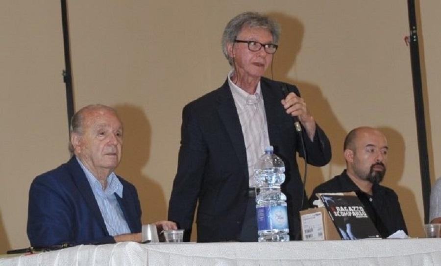 Proclamati i vincitori del Premio Gerhard Rohlfs-Franco Mosino-Anastasios Karanastasis 2019
